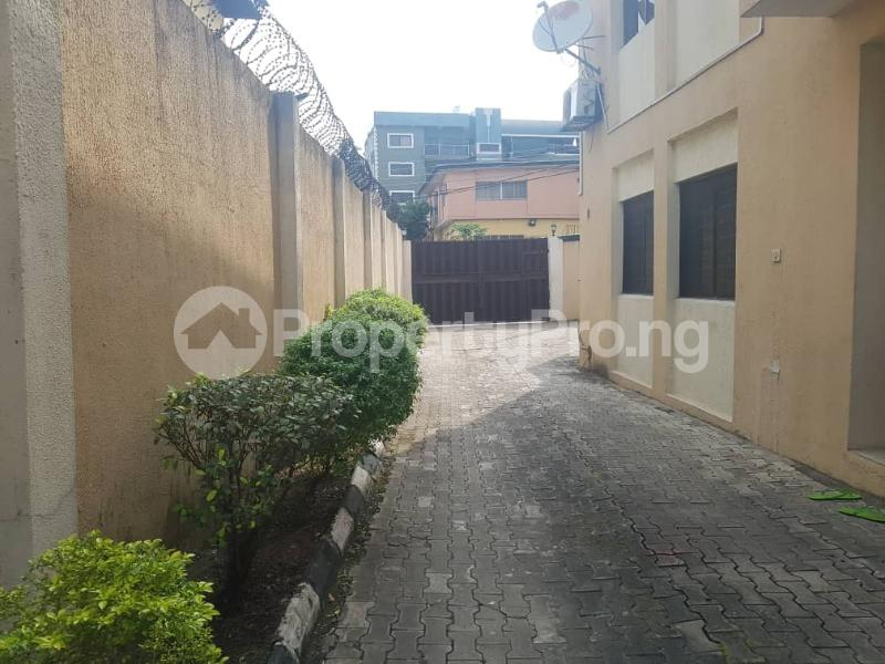 1 bedroom mini flat  Mini flat Flat / Apartment for rent Awuse Estate Opebi Ikeja Lagos - 5