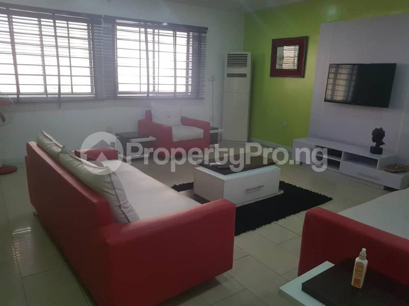 1 bedroom mini flat  Mini flat Flat / Apartment for rent Awuse Estate Opebi Ikeja Lagos - 3