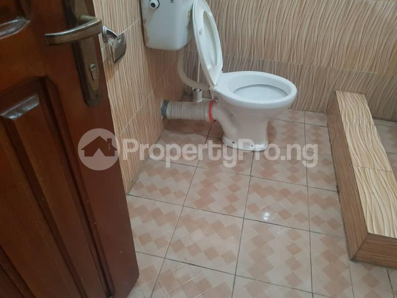 1 bedroom mini flat  Mini flat Flat / Apartment for rent Awuse Estate Opebi Ikeja Lagos - 4