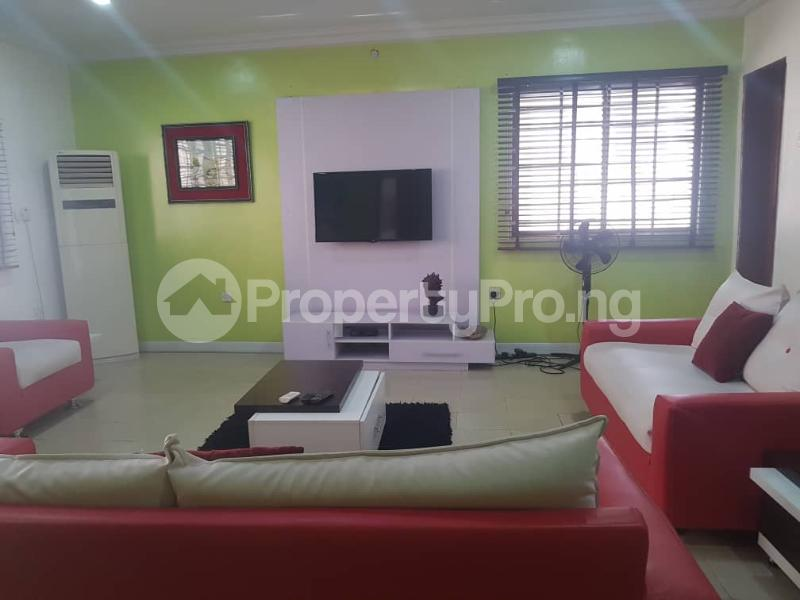 1 bedroom mini flat  Mini flat Flat / Apartment for rent Awuse Estate Opebi Ikeja Lagos - 2