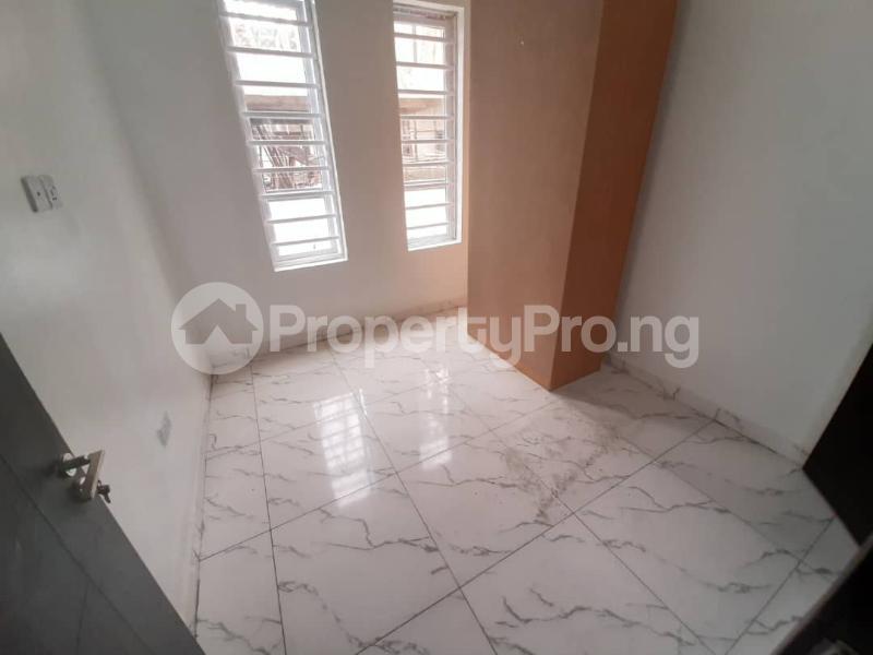 4 bedroom Detached Duplex House for sale Orchid road Lekki Lagos - 16
