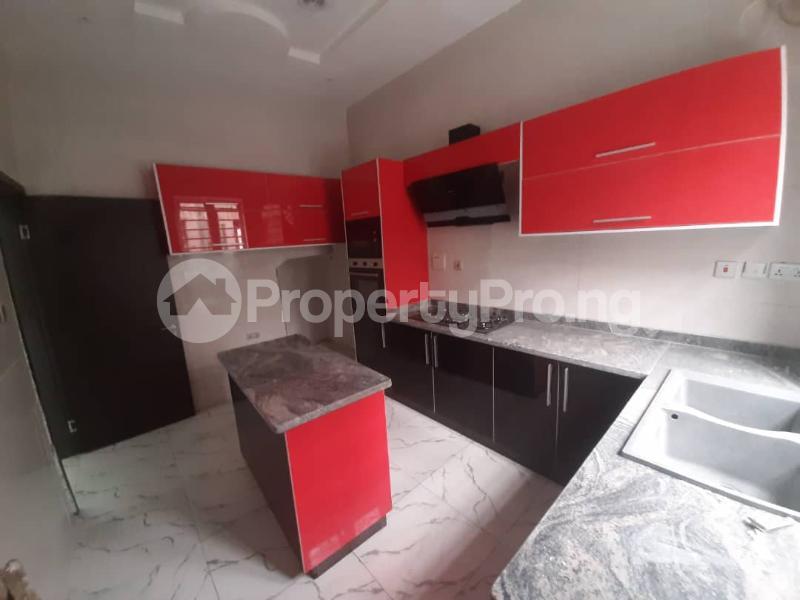 4 bedroom Detached Duplex House for sale Orchid road Lekki Lagos - 7