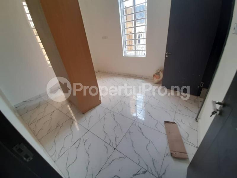 4 bedroom Detached Duplex House for sale Orchid road Lekki Lagos - 9