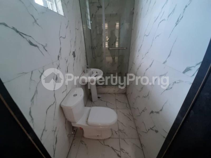 4 bedroom Detached Duplex House for sale Orchid road Lekki Lagos - 8