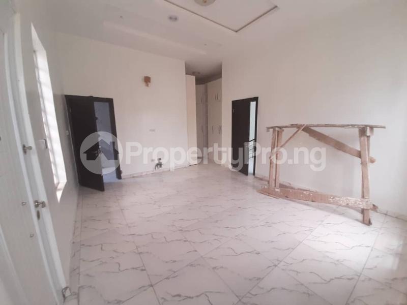 4 bedroom Detached Duplex House for sale Orchid road Lekki Lagos - 13