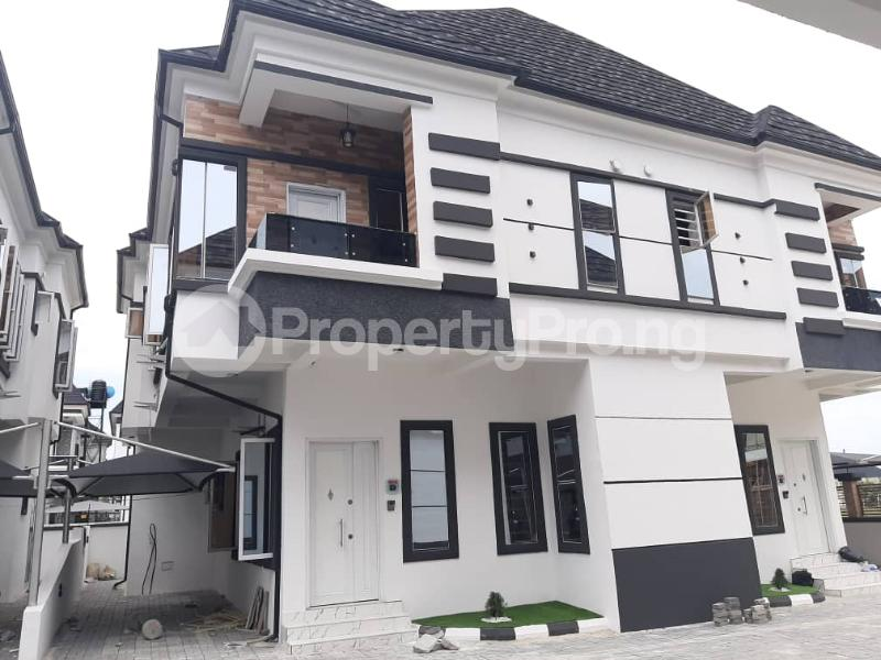 4 bedroom Detached Duplex House for sale Orchid road Lekki Lagos - 2