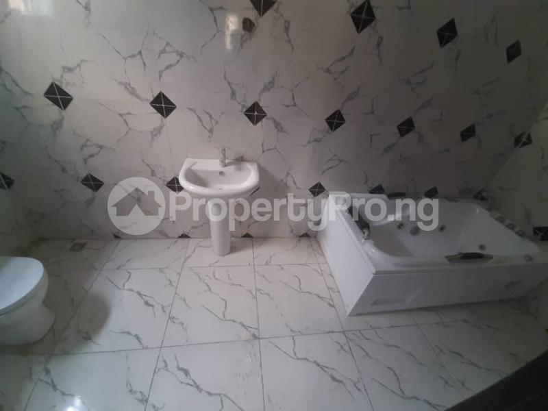 4 bedroom Detached Duplex House for sale Orchid road Lekki Lagos - 11