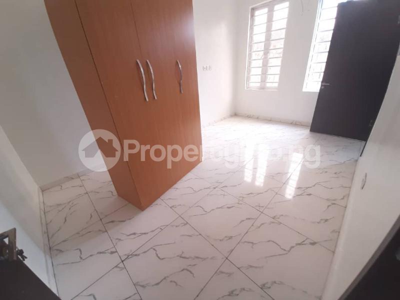 4 bedroom Detached Duplex House for sale Orchid road Lekki Lagos - 5