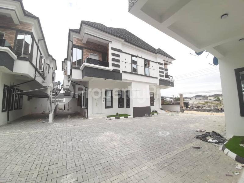 4 bedroom Detached Duplex House for sale Orchid road Lekki Lagos - 1