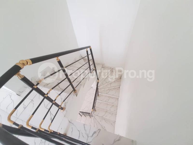 4 bedroom Detached Duplex House for sale Orchid road Lekki Lagos - 15