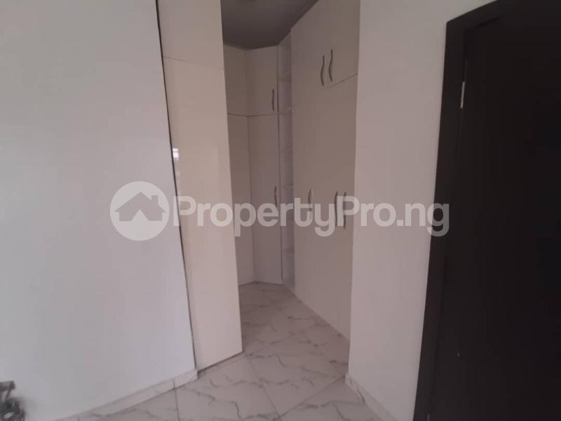4 bedroom Detached Duplex House for sale Orchid road Lekki Lagos - 17