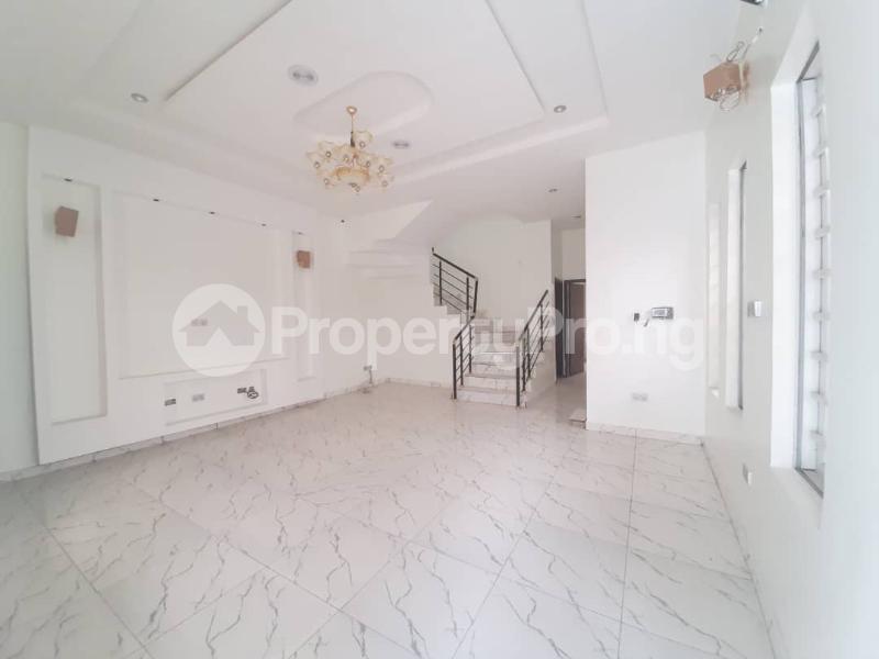 4 bedroom Detached Duplex House for sale Orchid road Lekki Lagos - 3