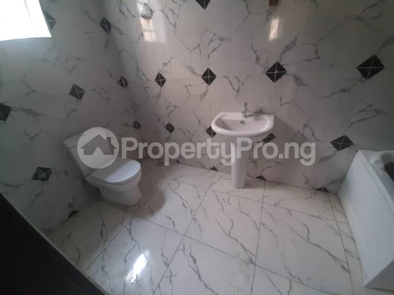 4 bedroom Detached Duplex House for sale Orchid road Lekki Lagos - 19