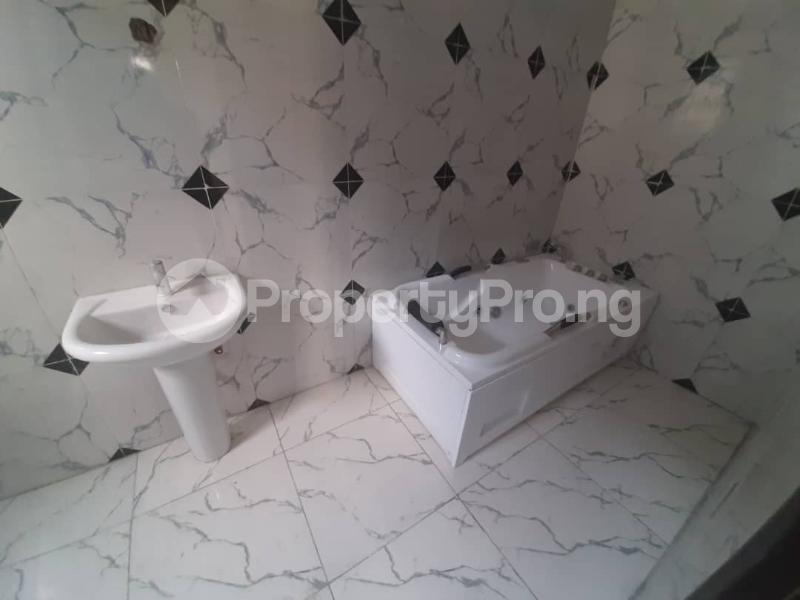 4 bedroom Detached Duplex House for sale Orchid road Lekki Lagos - 14