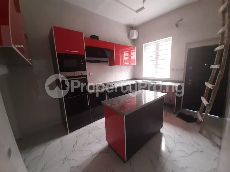 4 bedroom Detached Duplex House for sale Orchid road Lekki Lagos - 6