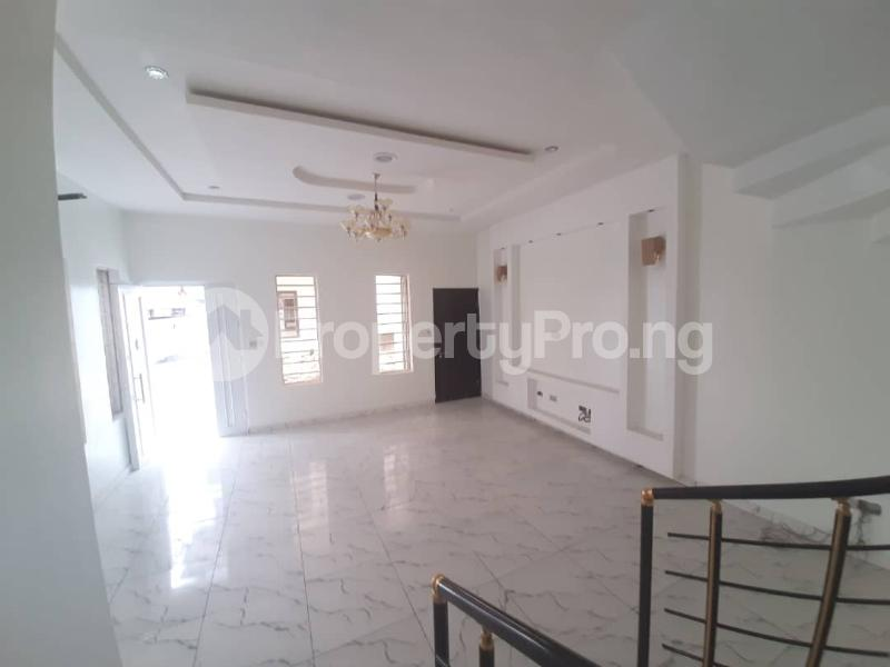 4 bedroom Detached Duplex House for sale Orchid road Lekki Lagos - 4