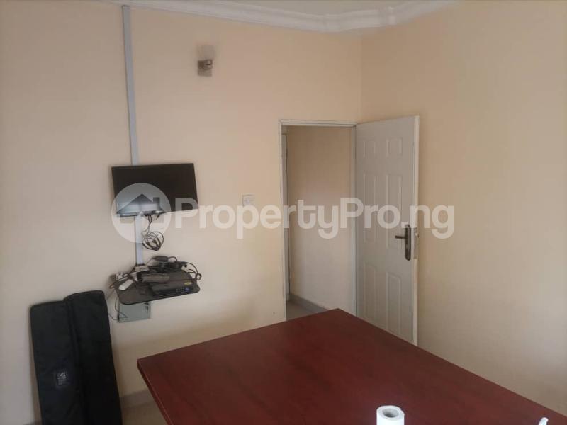 1 bedroom Mini flat for rent Wuye Wuye Abuja - 0