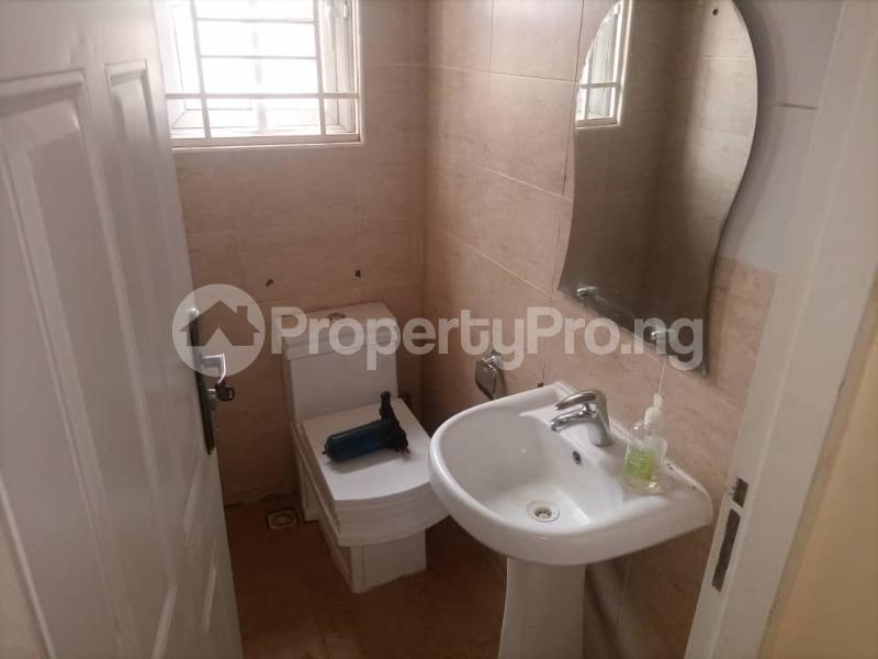 1 bedroom Mini flat for rent Wuye Wuye Abuja - 1