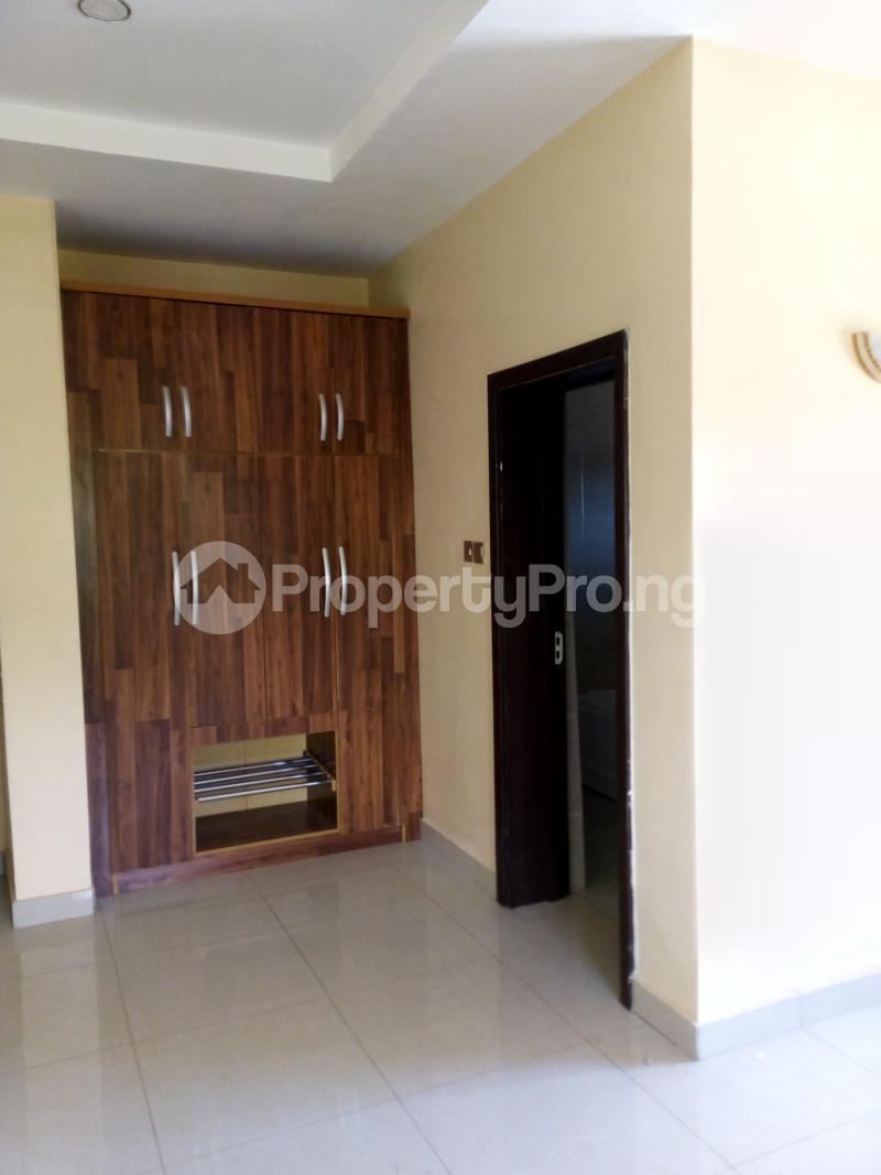 3 bedroom Mini flat Flat / Apartment for rent Wonder land Estate, Gaduwa Gaduwa Abuja - 5