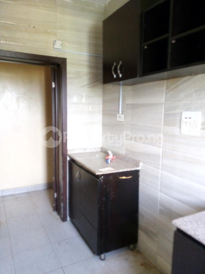 3 bedroom Mini flat Flat / Apartment for rent Wonder land Estate, Gaduwa Gaduwa Abuja - 7