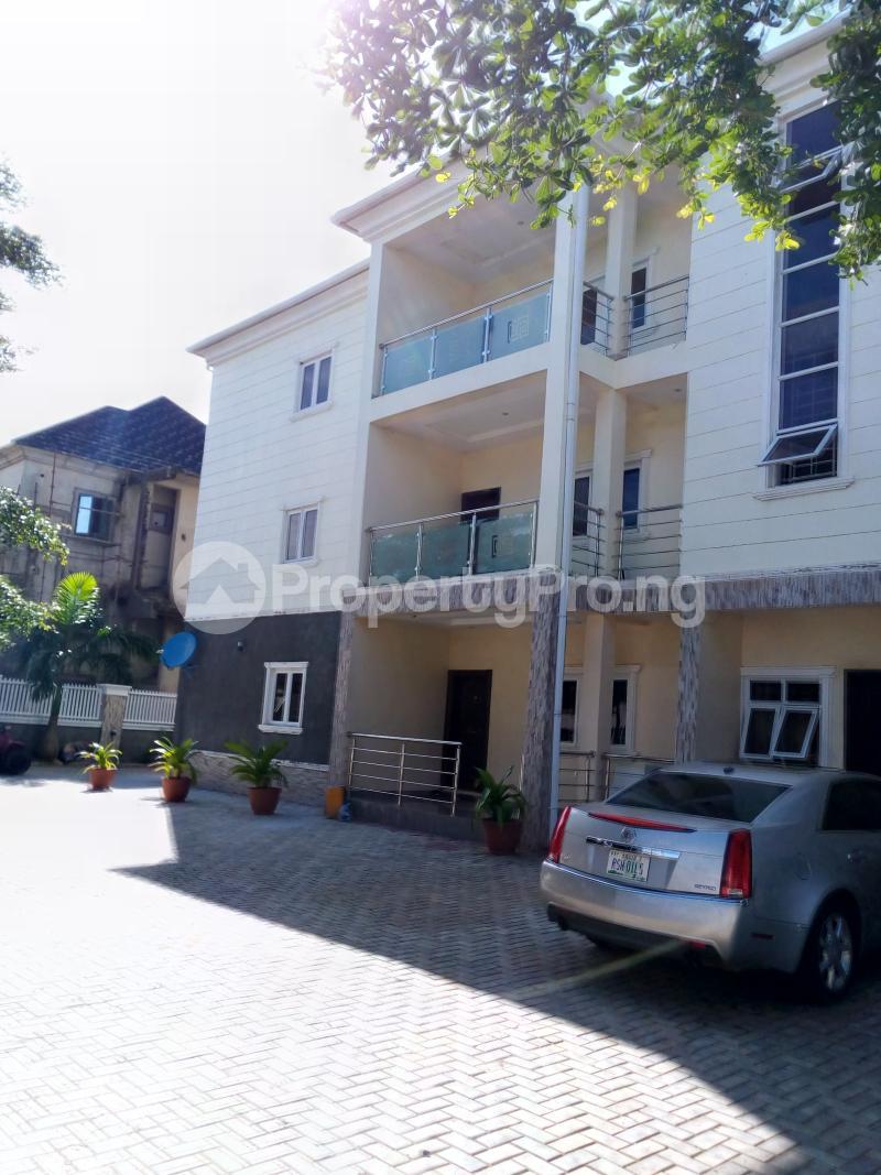 3 bedroom Mini flat Flat / Apartment for rent Wonder land Estate, Gaduwa Gaduwa Abuja - 1