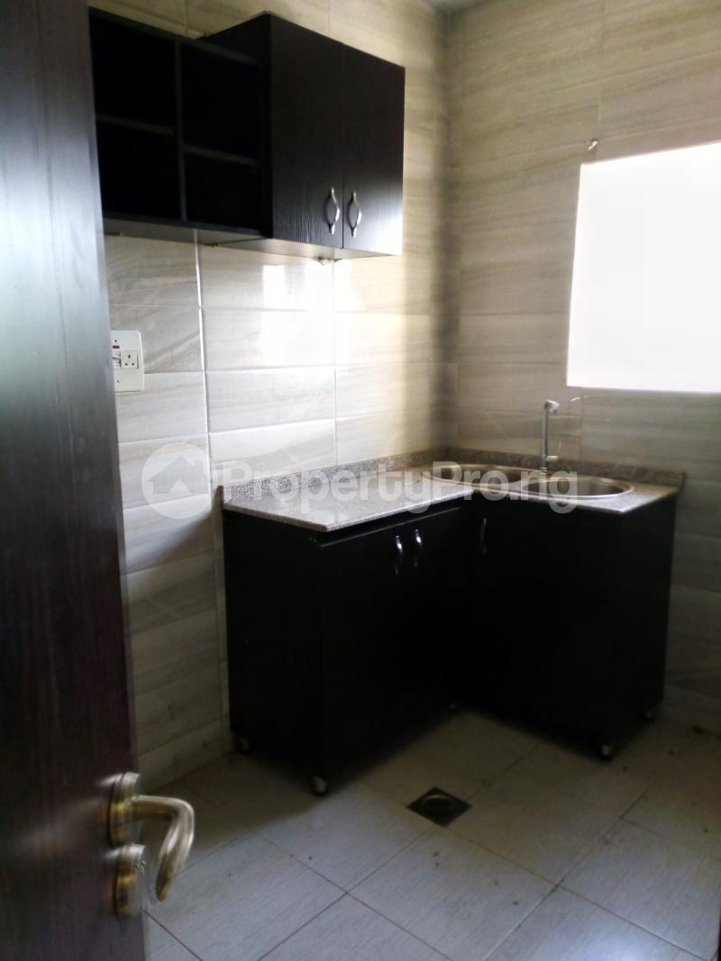 3 bedroom Mini flat Flat / Apartment for rent Wonder land Estate, Gaduwa Gaduwa Abuja - 6
