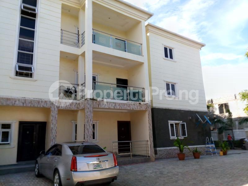 3 bedroom Mini flat Flat / Apartment for rent Wonder land Estate, Gaduwa Gaduwa Abuja - 2