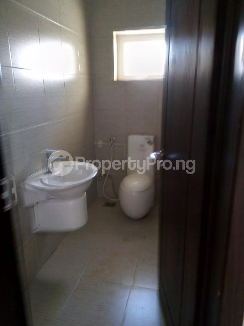 3 bedroom Mini flat Flat / Apartment for rent Wonder land Estate, Gaduwa Gaduwa Abuja - 3