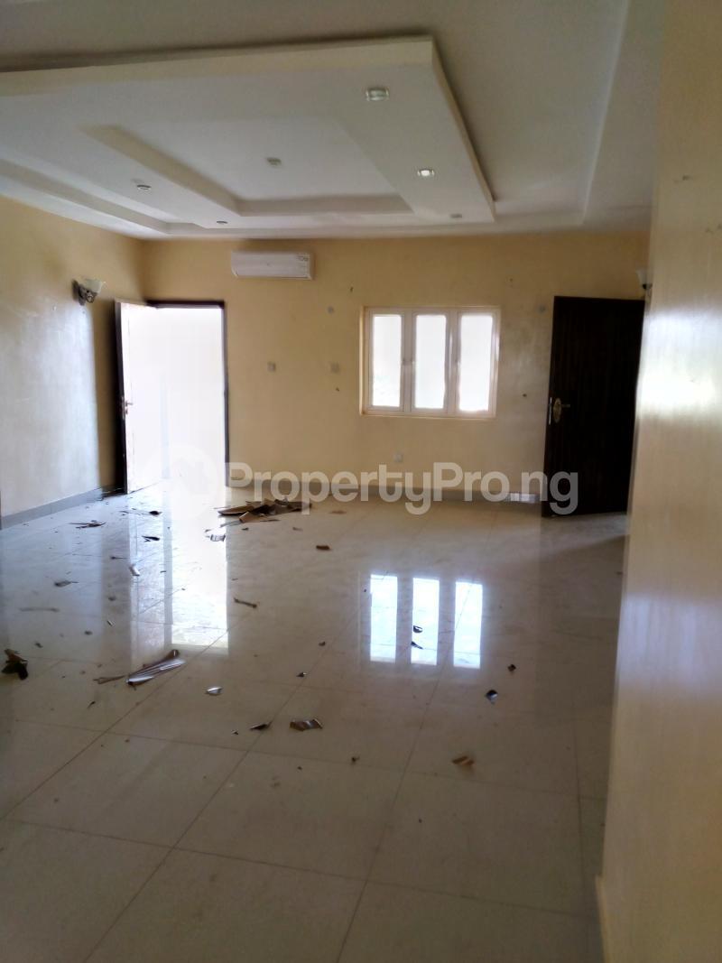 3 bedroom Mini flat Flat / Apartment for rent Wonder land Estate, Gaduwa Gaduwa Abuja - 0