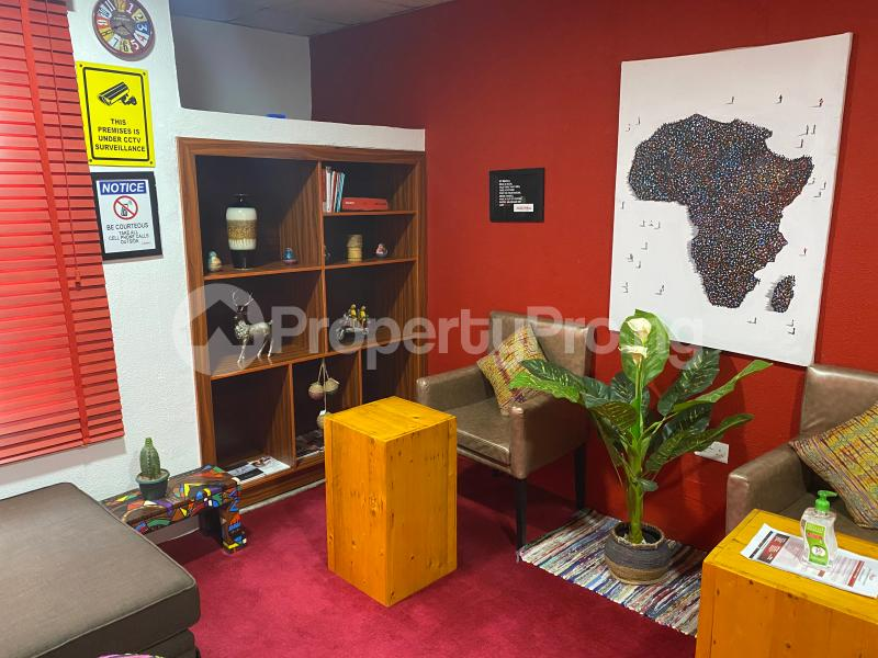 1 bedroom Private Office for rent Ring Road Ring Rd Ibadan Oyo - 5