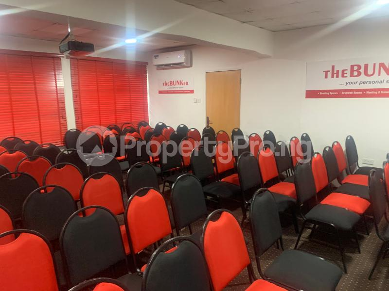 1 bedroom Private Office for rent Ring Road Ring Rd Ibadan Oyo - 9