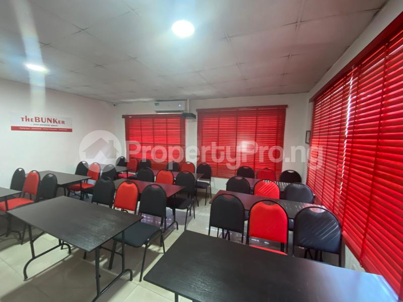 1 bedroom Private Office for rent Ring Road Ring Rd Ibadan Oyo - 6