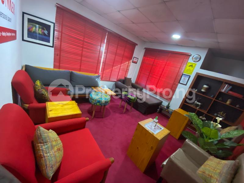 1 bedroom Private Office for rent Ring Road Ring Rd Ibadan Oyo - 2