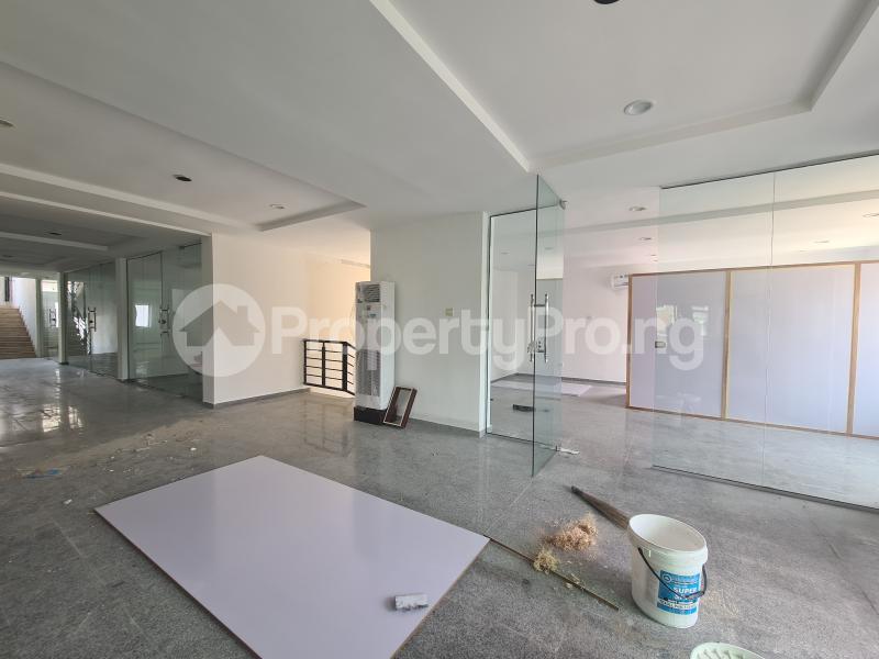 Office Space for rent Lekki Phase 1 Lekki Lagos - 19