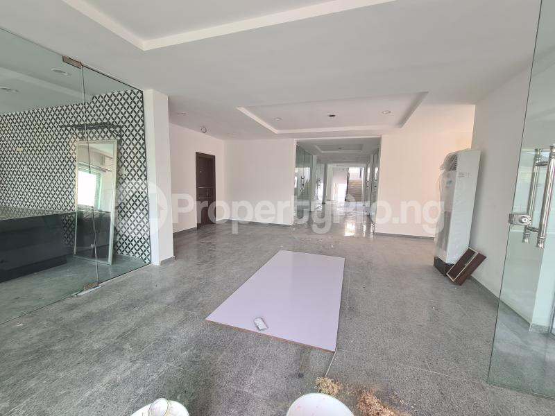Office Space for rent Lekki Phase 1 Lekki Lagos - 20