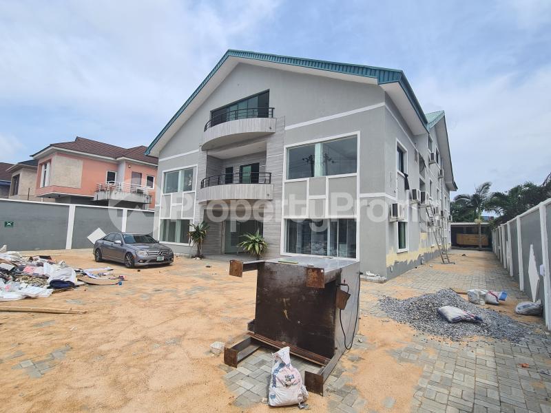 Office Space for rent Lekki Phase 1 Lekki Lagos - 14