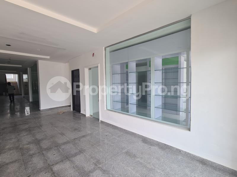 Office Space for rent Lekki Phase 1 Lekki Lagos - 15