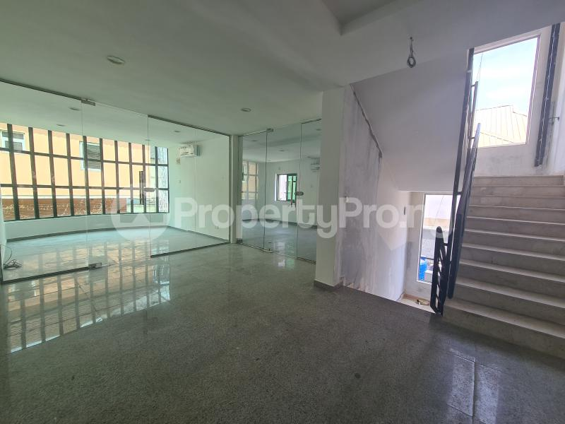 Office Space for rent Lekki Phase 1 Lekki Lagos - 21