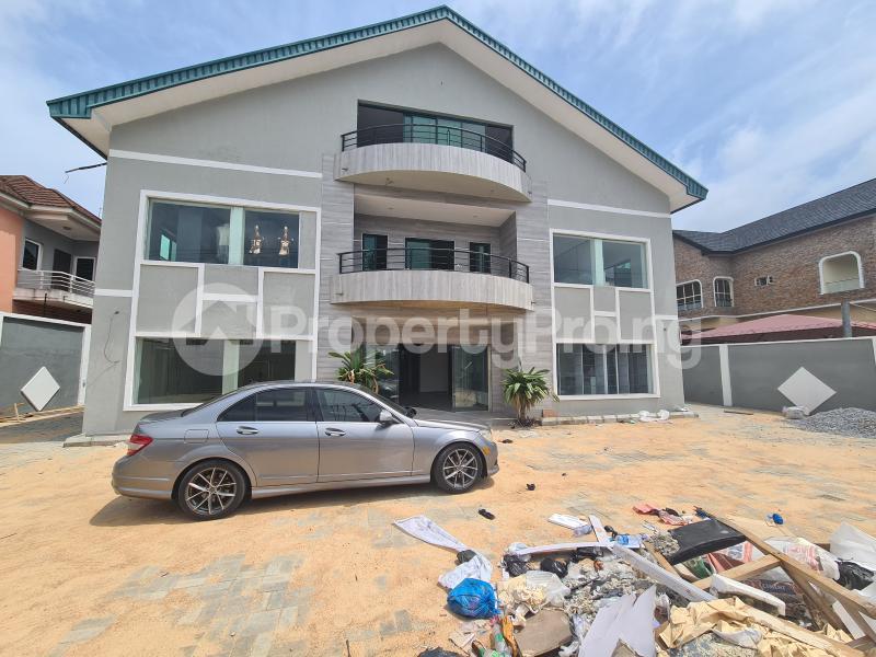 Office Space for rent Lekki Phase 1 Lekki Lagos - 22