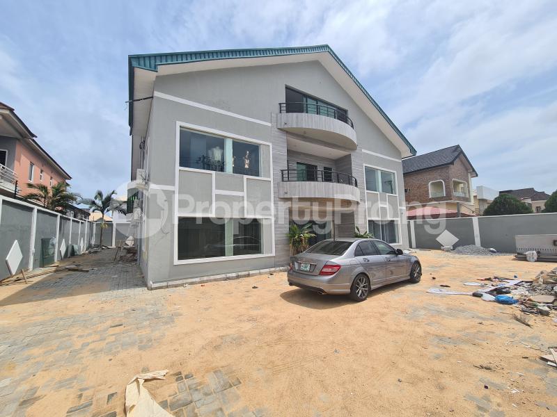 Office Space for rent Lekki Phase 1 Lekki Lagos - 13