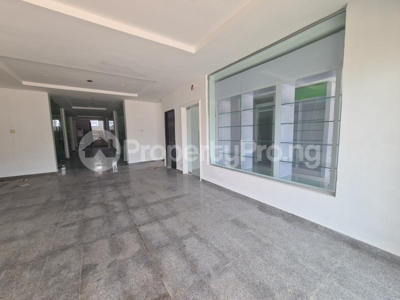 Office Space for rent Lekki Phase 1 Lekki Lagos - 17