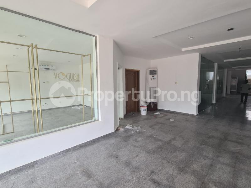 Office Space for rent Lekki Phase 1 Lekki Lagos - 16