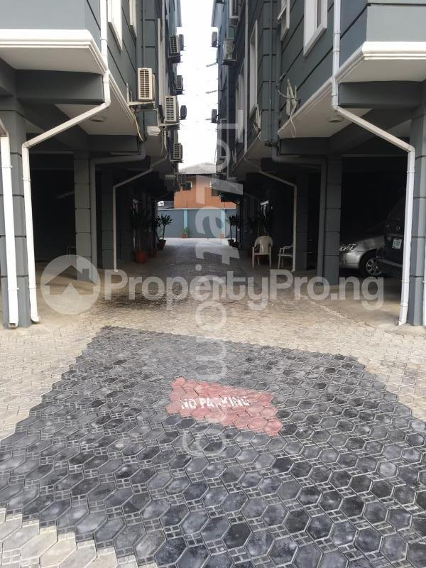 3 bedroom Flat / Apartment for sale Ajose Street Mende Maryland Lagos - 1