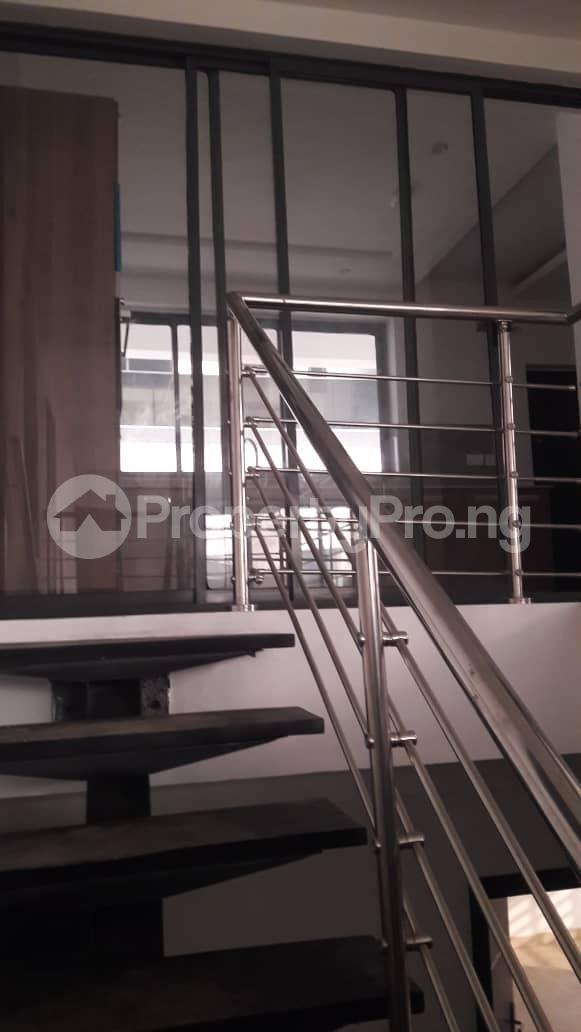 4 bedroom Massionette for rent   Shonibare Estate Maryland Lagos - 1