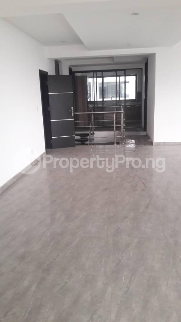 4 bedroom Massionette for rent   Shonibare Estate Maryland Lagos - 0