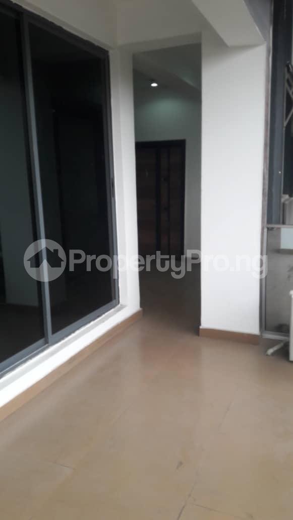 4 bedroom Massionette for rent   Shonibare Estate Maryland Lagos - 6