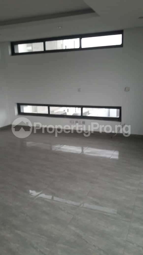 4 bedroom Massionette for rent   Shonibare Estate Maryland Lagos - 7