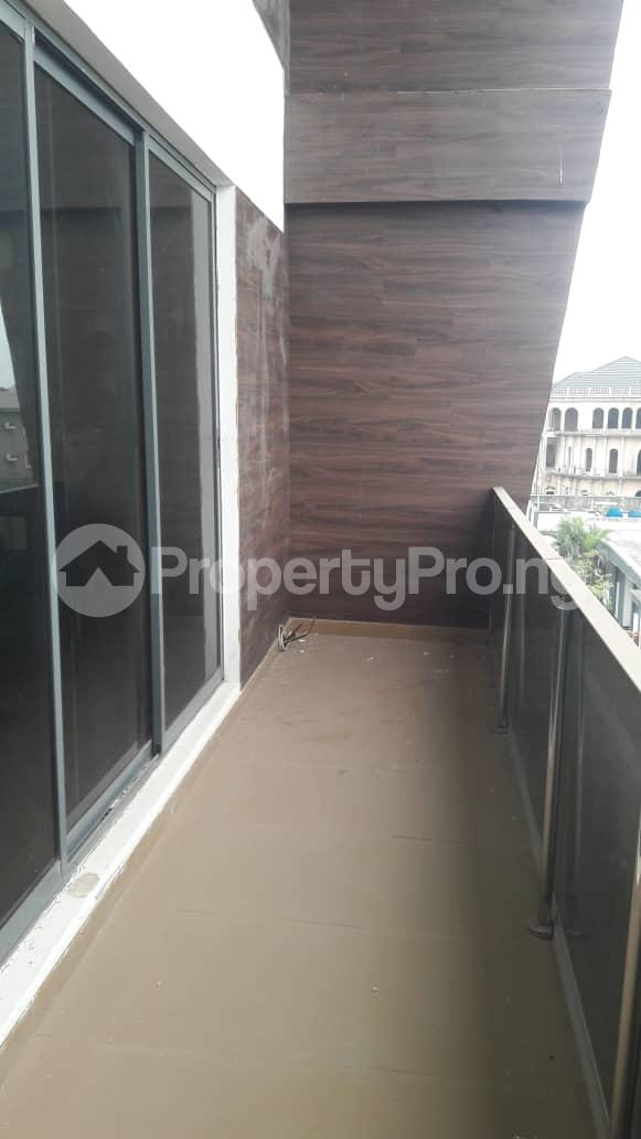 4 bedroom Massionette for rent   Shonibare Estate Maryland Lagos - 4