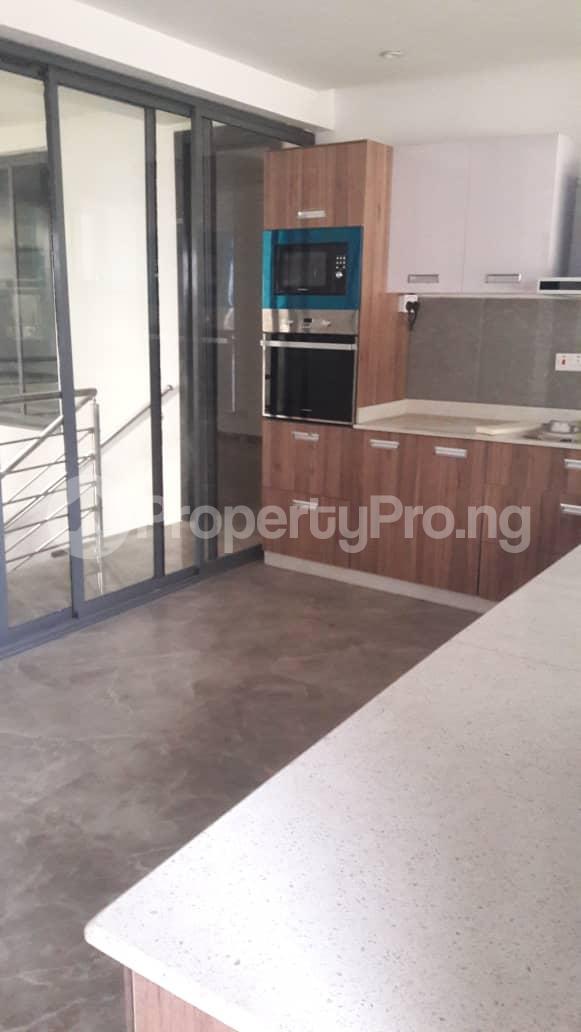 4 bedroom Massionette for rent   Shonibare Estate Maryland Lagos - 5