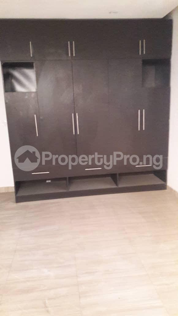 4 bedroom Massionette for rent   Shonibare Estate Maryland Lagos - 2